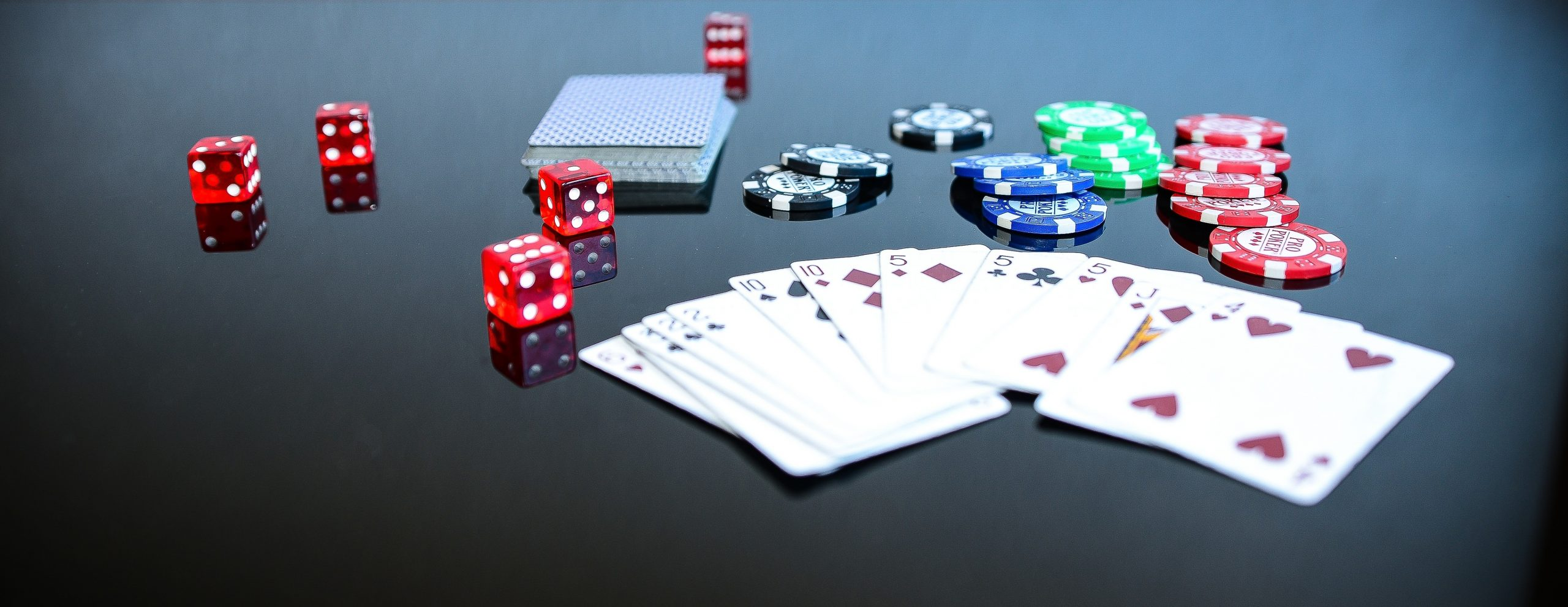 Gambling game spread among youngsters