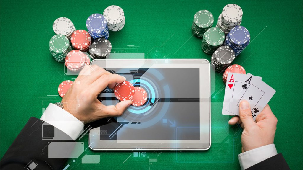 leading secrets of gambling in our time