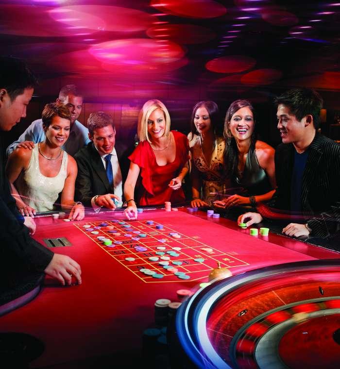 Long List of Casino Games