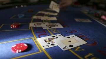 Playing with a Trusted Online Gambling Platform