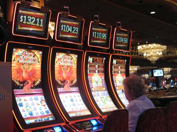 Become a successful slot player